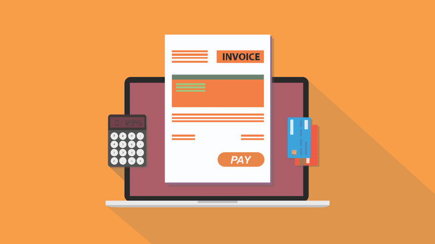 Paperless Invoices: 5 Reasons to switch